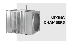 mixing chaber