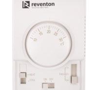 3 stopniowy regulator z termostatem
